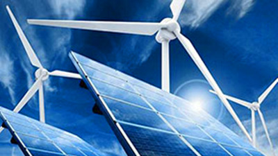 Global renewable energy distributed generation will increase by 295GW in 2019-23